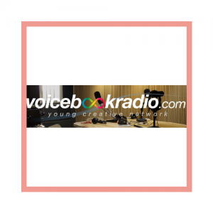 VOICEBOOKRADIO