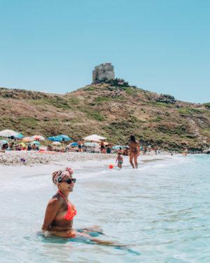 Un giorno nella penisola del Sinis, Sardegna – cosa vedere assolutamente