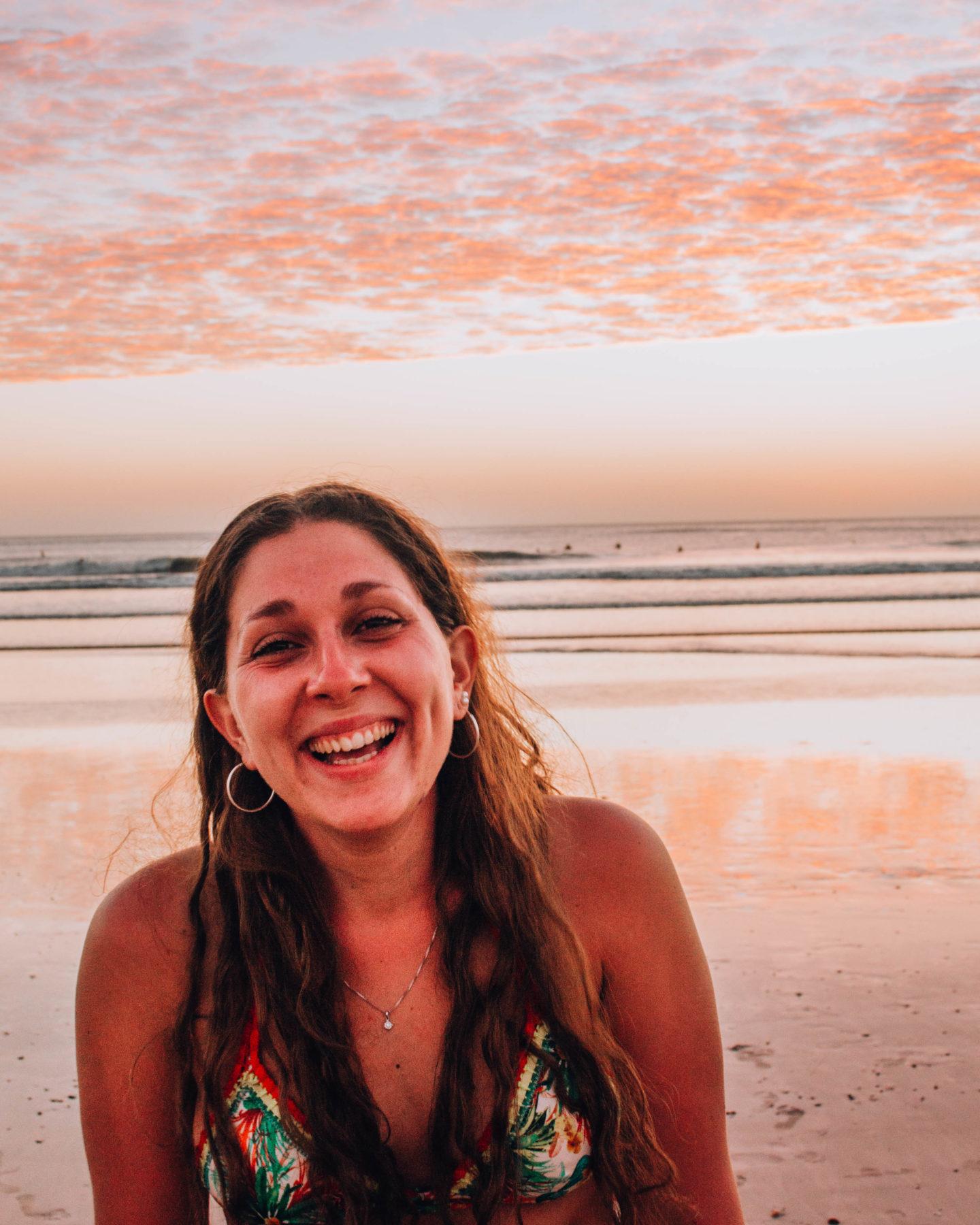 Trovare Lavoro In Costa Rica costa rica, guida di viaggio e itinerario - noncieromaistata