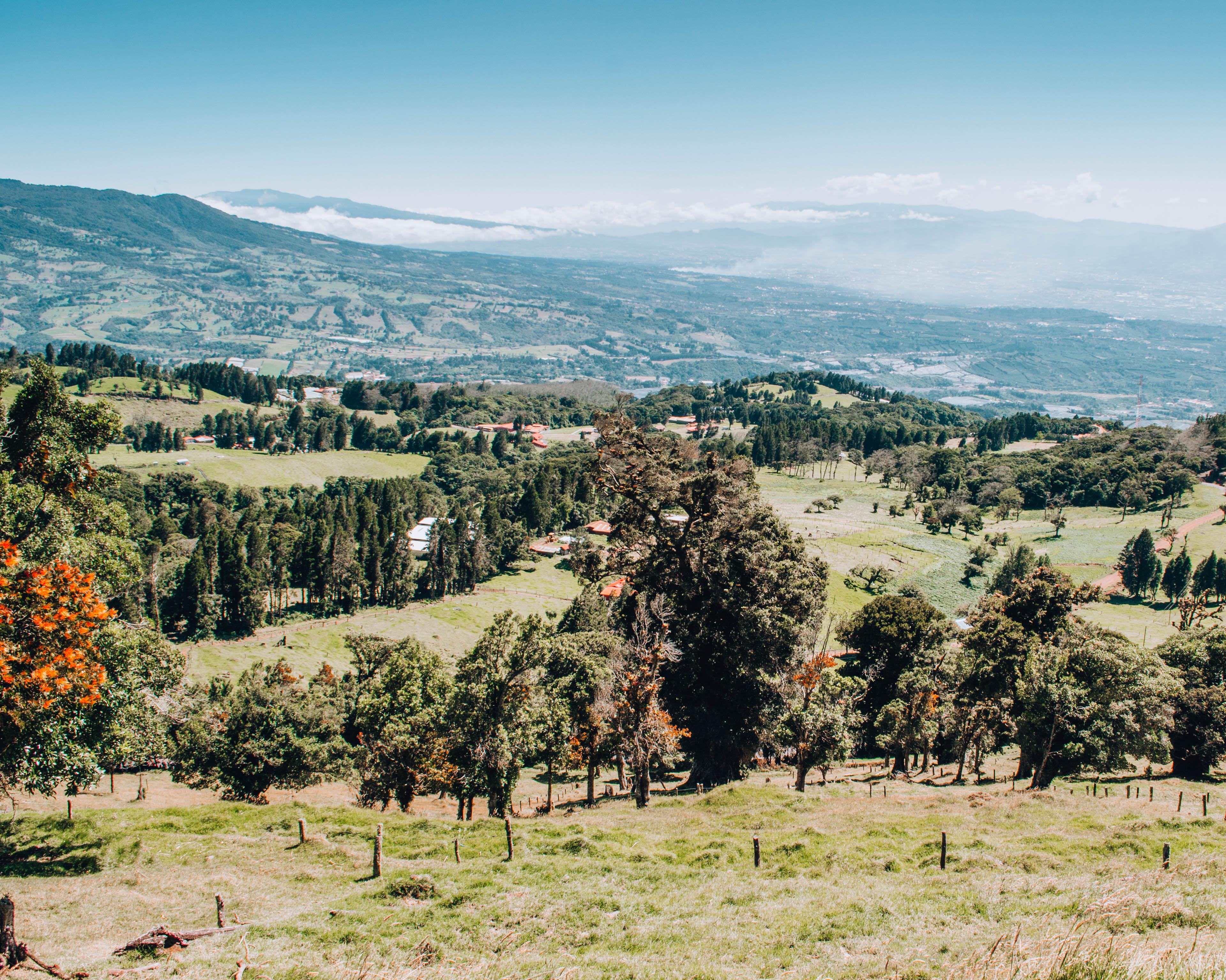 Parchi nazionali in Costa Rica: quali visitare, quando e perché