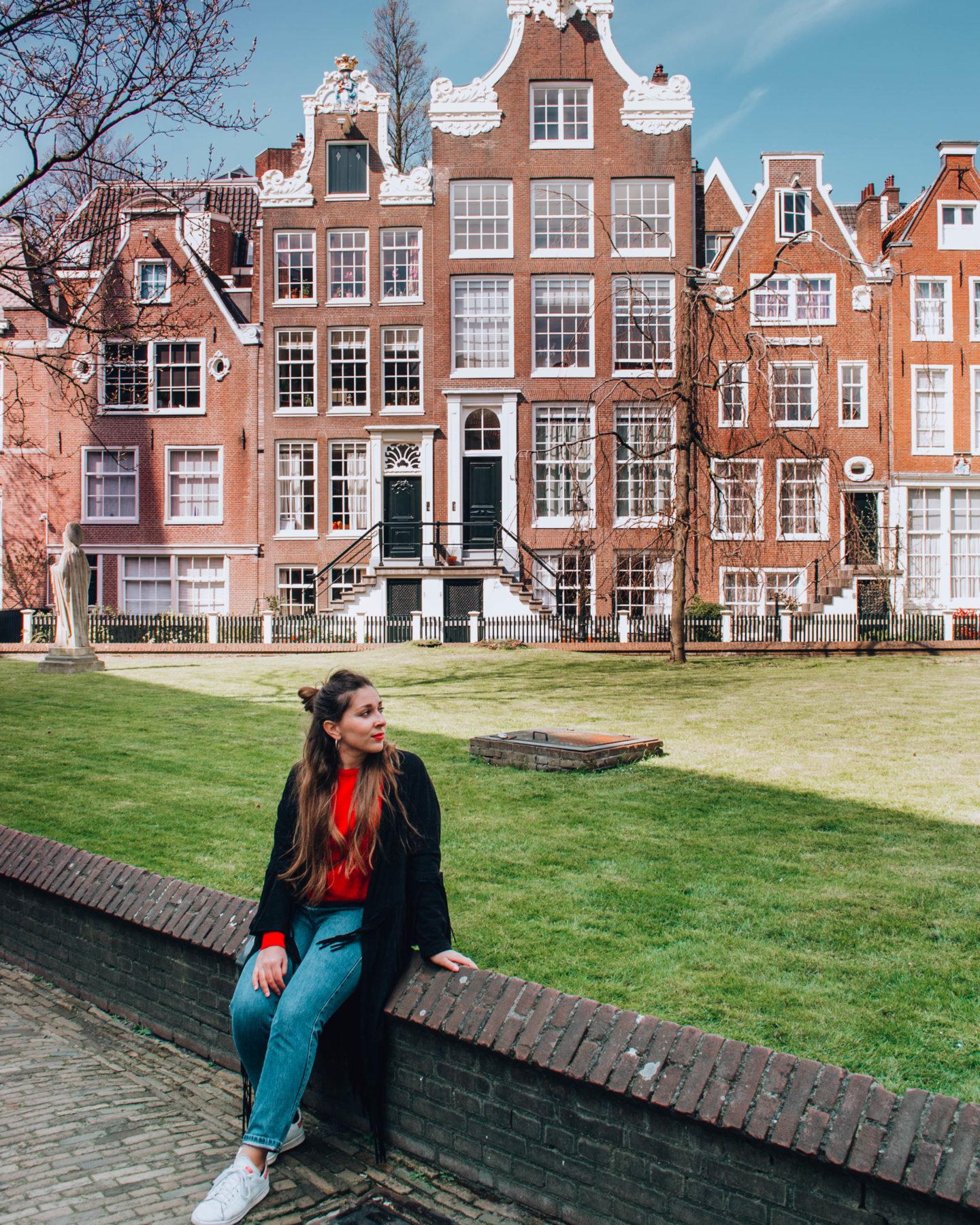 Amsterdam, 4 esperienze + 1 da non perdere