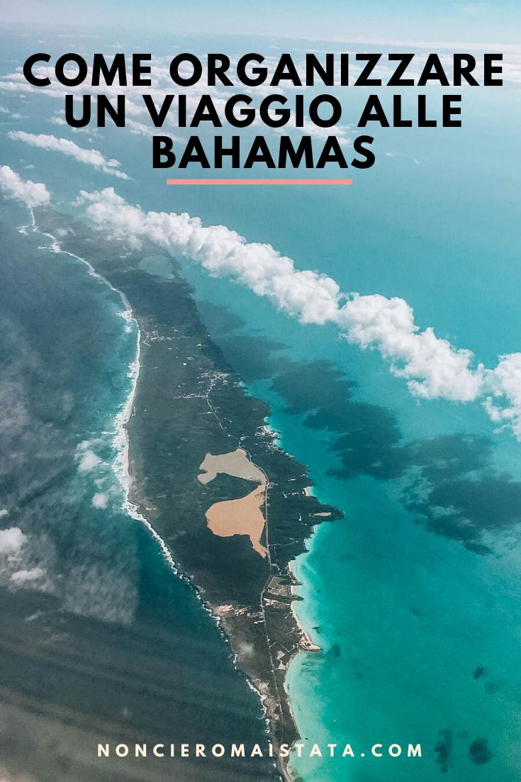 isoletta caraibica vista dall'alto immersa nel mare turchese