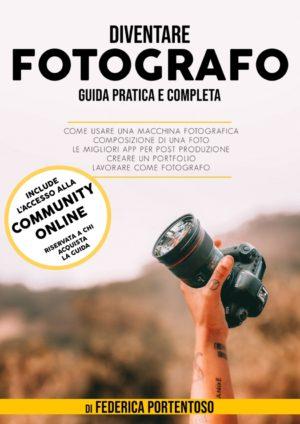 guida pratica sulla fotografia