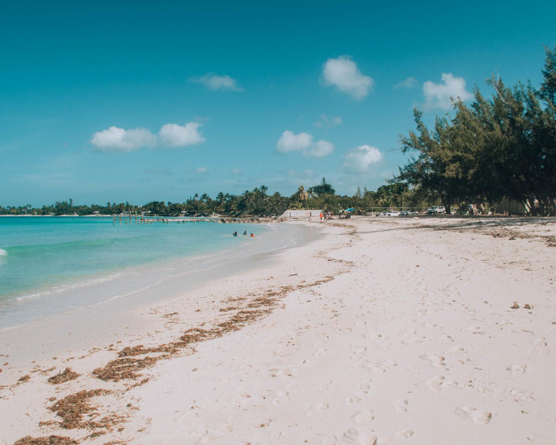 Quanto costa un viaggio alle Bahamas