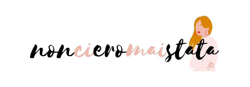 noncieromaistata – travel blogger + podcaster