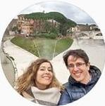 Simona & Federico