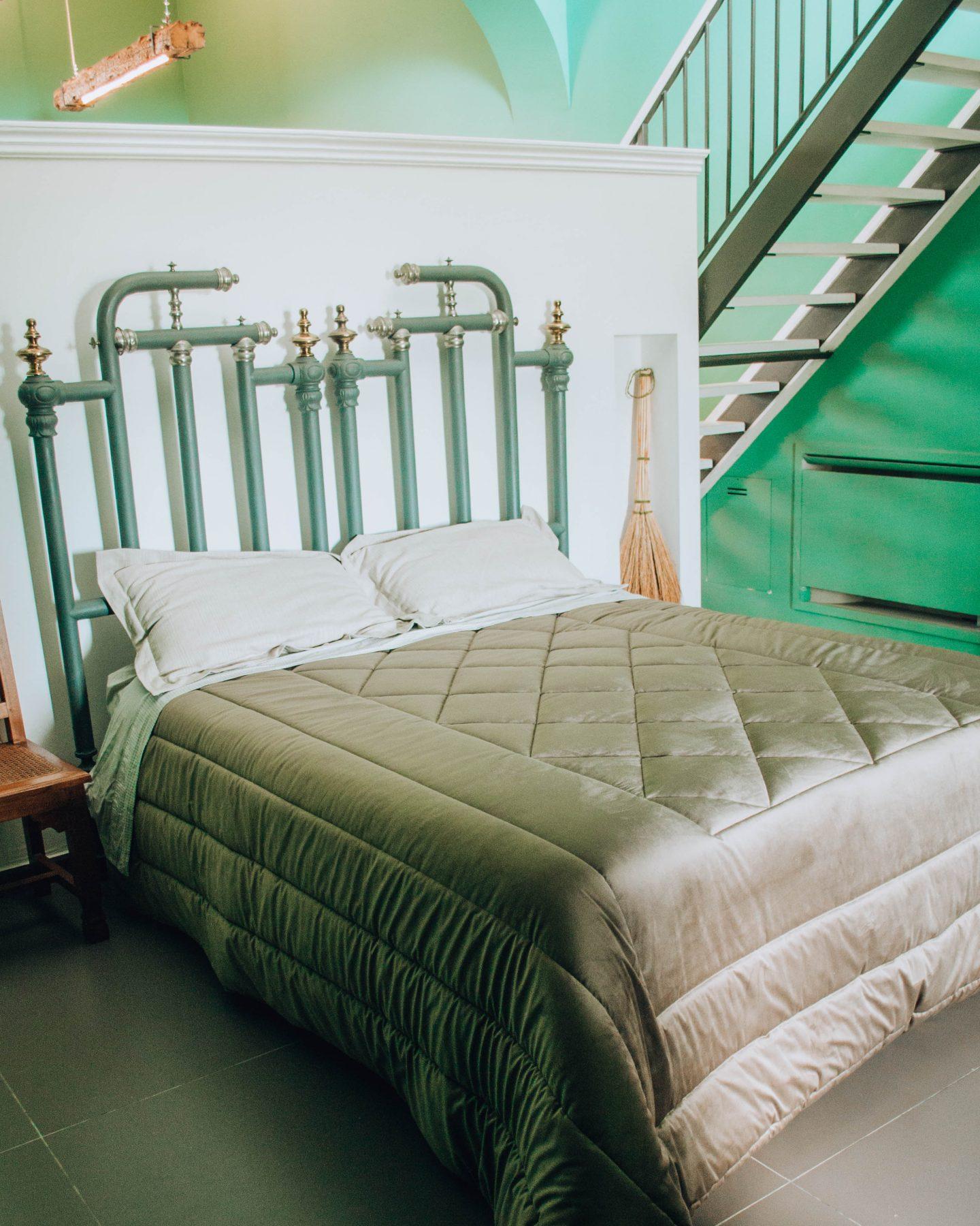 masserie in puglia dove dormire